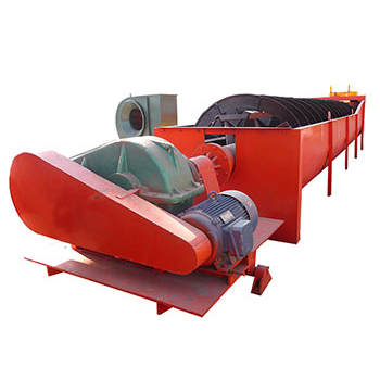 Spiral Ore Washing Machine